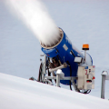 WEG motors help Evapco to chill at Sochi Olympics