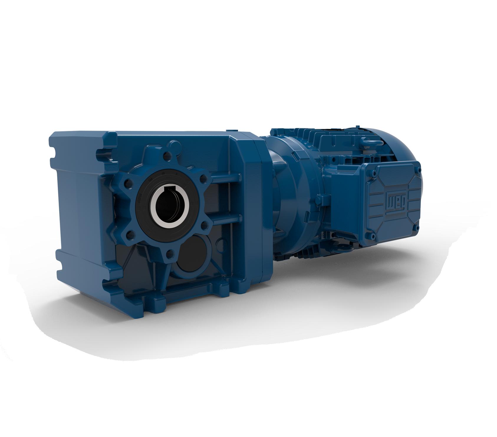 Weg motor sizes for Weg severe duty motor
